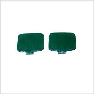 【メディカルブック】 スリーエイトパルスPAD 【Lサイズ】 4枚1組 (SG-210D) - オームパルサー用オプション