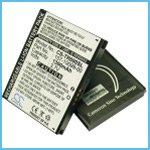 Replacement Battery Treo 500, Treo 500v, Treo 690, 500p, Treo 550, Treo 550V, Palm Otto