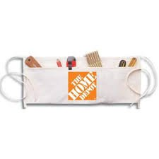 Home Depot Canvas Work Apron (Home Depot For Kids compare prices)