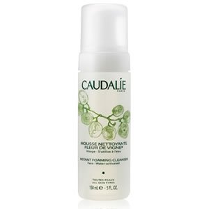 Caudalie Instant Foaming Cleanser 5 oz