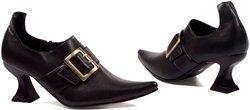 Ellie Shoes - Hazel (Black) Adult Shoes, Black, 7 by Ellie Shoes