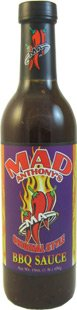 Mad Anthony'S Original Style BBQ Sauce