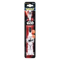 Firefly Kids! Star Wars Storm Trooper Sculpted Handle Toothbrush, 1 ea from Firefly Kids!