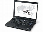 レノボ・ジャパン ThinkPad R61(T7100/512/80/SM/XP/15.4T)T 8932A15