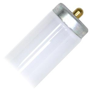 GE 23085 - F64T12/D Straight T12 Fluorescent Tube Light Bulb
