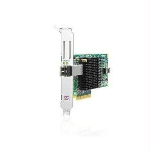 Hp 81E - Host Bus Adapter - Pci Express 2.0 X4 / Pci Express X8 Low Profile - 8Gb Fibre Channel - For Modular Smart Array 1040, 2040, Proliant Dl360e Gen8, Dl370 G6, Dl385p Gen8, Sl210t Gen8