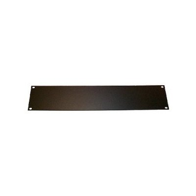 "19"" W Flat Econo Blank Panel Panel Height: 3 1/2"" H (2U space )"