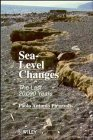 img - for Sea-Level Changes: The Last 20, 000 Years (Coastal Morphology and Research) [Paperback] [1996] 1 Ed. Paolo Antonio Pirazzoli book / textbook / text book