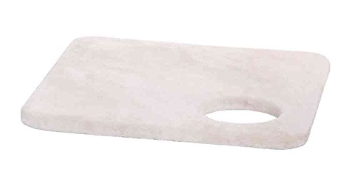 nobby-starsystem-board-de-luxe-with-hole-beige