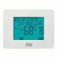 Hunter 44860 Universal Touchscreen Thermostat