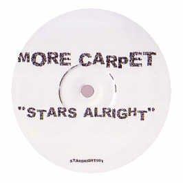 Morjac & Red Carpet / Red Stars