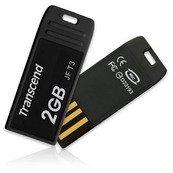 Transcend  2GB JETFLASH T3K Black TS2GJFT3K