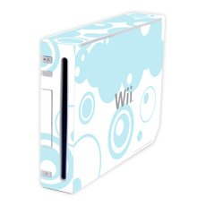 Wii Retro Bubble Skin