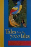 Tales from the 7,000 Isles: Popular Philippine Folktales
