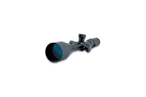 Millet Buck Gold 4-16x 56mm Side Focus Duplex-Multi Coat Rifle Scope