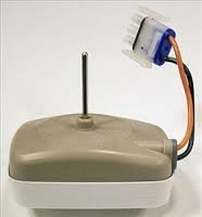 Refrigerator parts ge refrigerator parts fan for Walk in cooler fan motor