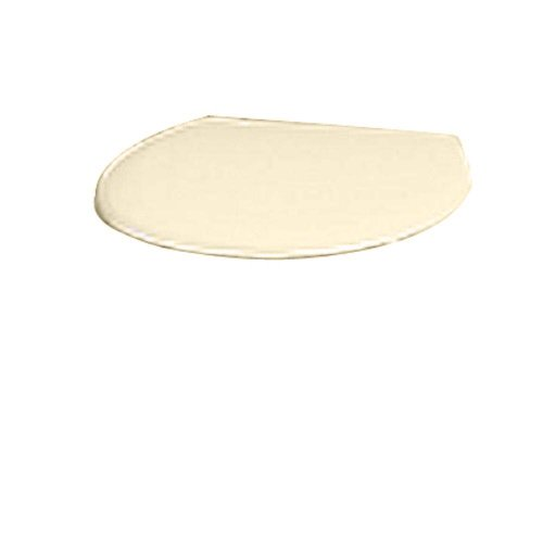 American Standard 5385.010.021 Baby Devoro Toilet Seat with Cover, Bone