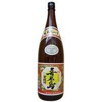 喜界島 黒糖焼酎 25度 1.8L