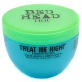 Tigi - BED HEAD treat me right peppermint mask 200 ml