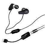 Andrea Headsets Sb-205 Usb Earbuds With Mics And Nc
