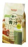 朝のフルーツ青汁(15袋/3個セット)