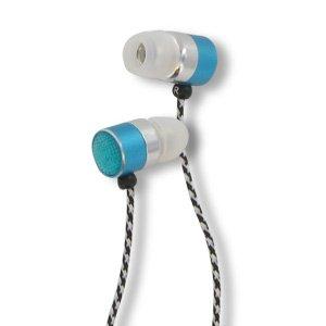 Altec Lansing Mzx736Micaq Bliss Headphones - Aqua
