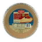 Arrowhead Mills Graham Cracker Pie Crust ( 12x6 OZ)