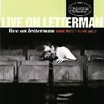 Aretha Franklin - Live On Letterman - Zortam Music