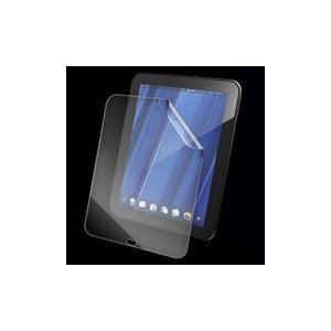 ZAGG HPTOUPADS InvisibleShield for HP TouchPad Screen