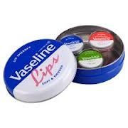 Vaseline Lips Gift Set