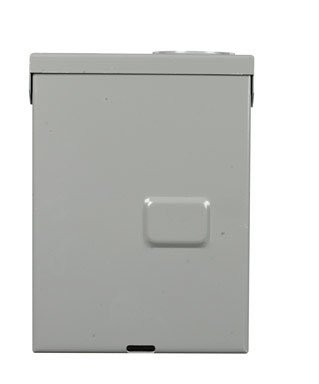 Buy 40 Amp Surface Mount Load Center (GE ,Lighting & Electrical, Electrical, Circuit Breakers Fuses & Load Centers, Panels)