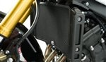 R&G Radiator Guard BLACK - Yamaha FZ-1 / FZ-8 (Fz1 Radiator compare prices)