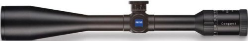 Carl Zeiss Optical Inc Conquest Riflescope with Reticle 4 Target Turret (6.5-20x50 AO MC)