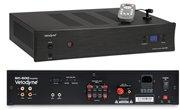 Velodyne Sc-600D Subwoofer Amplifier