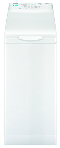 Zanussi 913101512 Lave linge 6 kg 1200 trs/min A+ Blanc