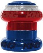 Chris King Nothreadset Griplock Headset 1-1/8 Inch New Zealand