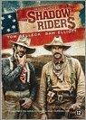 The Shadow Riders - Die schattenreiter-western-Englische tonspur - Sam Elliott Tom Selleck