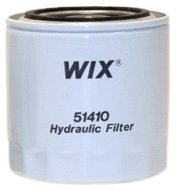 Wix 51410 Spin-On Hydraulic Filter, Pack of 1