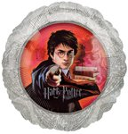 "Harry Potter and the Goblet of Fire 18"" Mylar Balloon"