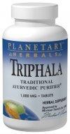 Planetary Formulas Triphala Internal Cleanser, 16 Oz (454 G)