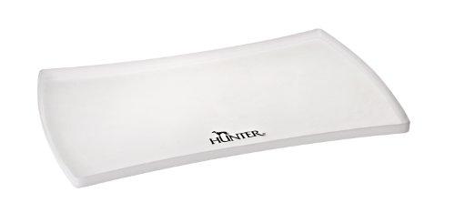 Hunter-61410-Napfunterlage-Selection-48-x-30-x-1-cm-transparent