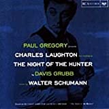 Night of the Hunter Ost Walter Schumann