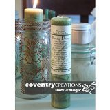 Blessed Herbal Money Draw Candle