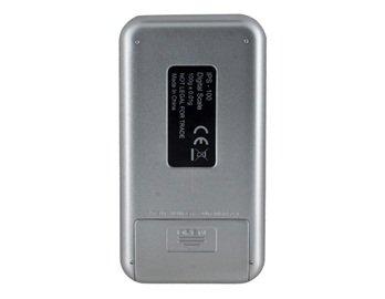 Kl-04 0.01G*100G Digital Pocket Scale With Phone Shape Design