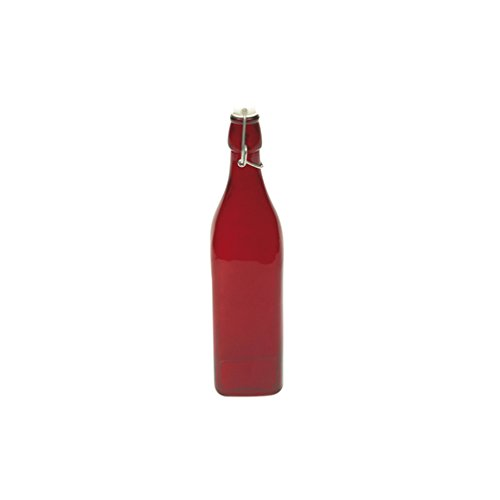 Maxwell & Williams H2O Bouteille, Rouge