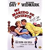 Mi marido se divierte (Tunnel of Love)by Doris Day