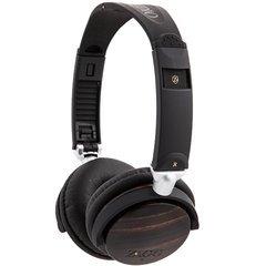 Zr-T Wood Headphones Invisibleshield