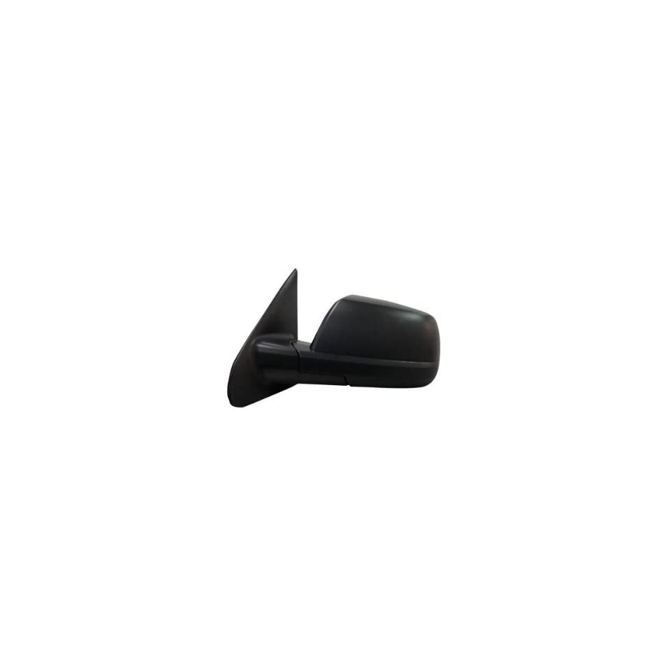 OE Replacement Toyota Tundra Driver Side Mirror Outside Rear View (Partslink Number TO1320241)