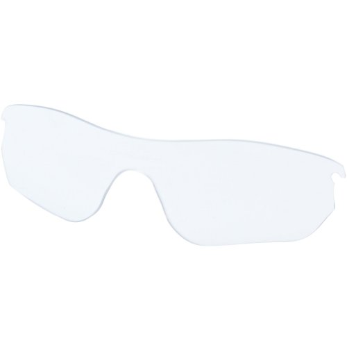 Oakley Oakley Womens Radarlock Edge Replacement Lens Kit, Clear, One Size