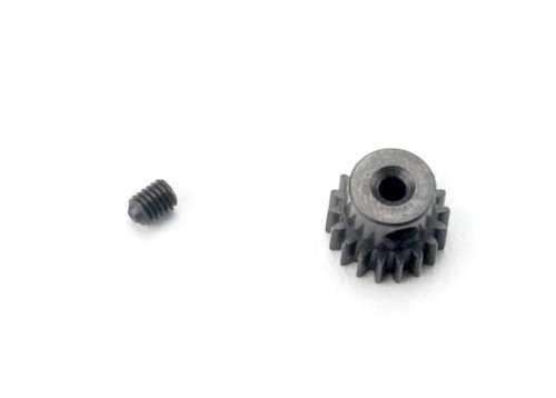 Traxxas 7041 Gear and Pinion, 18-T 48-P